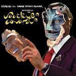 ANDRE AFRAM ASMAR VS. CIRCUS - Gawd Bless The Faceless Cowards