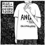 ANGIL & THE HIDDENTRACKS - Ouliposaliva