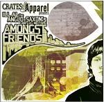 ANGLO-SAXON - Amongst Friends