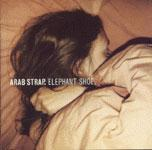 ARAB STRAP - Elephant Shoe