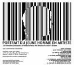 ARNAUD FLEURENT-DIDIER - Portrait du jeune homme en artiste