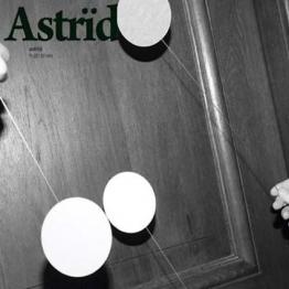 Astrïd - High Blues