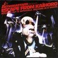 ASTROBASTARD - Escape from Kaïhoro