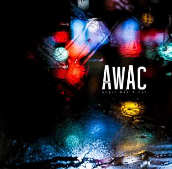 AWAC - Angil Was a Cat EP