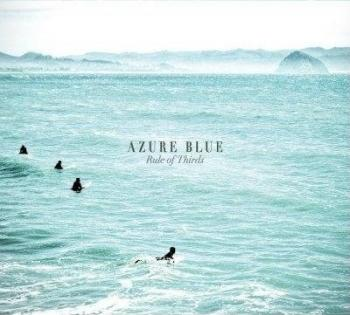 Azure Blue - Rule of Thirds