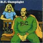 B.C. CAMPLIGHT - Blink Of A Nihilist
