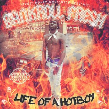 Bankroll Fresh - Life of a Hot Boy