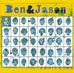 BEN AND JASON - EMOTICONS