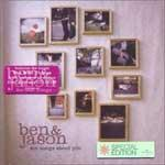 BEN AND JASON - Ten Songs About You