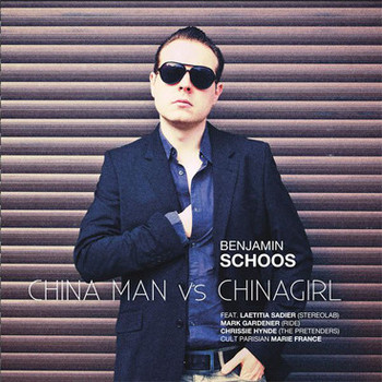 Benjamin Schoos - China Man VS China Girl
