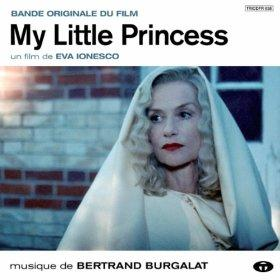 Bertrand Burgalat - My Little Princess