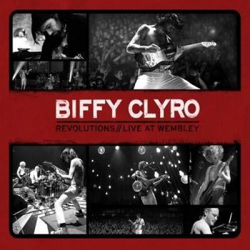 Biffy Clyro - Revolutions / Live at Wembley