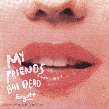 Bigott - My Friends Are Dead