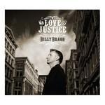 BILLY BRAGG - Mr. Love & Justice