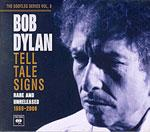 BOB DYLAN - The Bootleg Series, Vol. 8: Tell Tale Signs - Rare And Unreleased 1989-2006