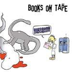 BOOKS ON TAPE - Dinosaur Dinosaur