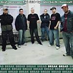 BREAK BREAD - Break Bread EP