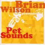 BRIAN WILSON - Pet Sounds Live