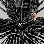 CHRIS CLARK- Empty The Bones of You