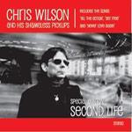 CHRIS WILSON - Second Life