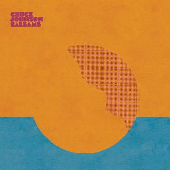 Chuck Johnson - Balsams
