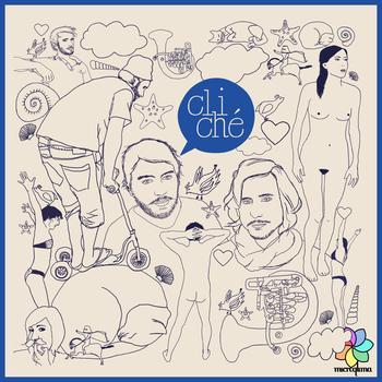 Cliché - Cliché EP