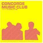 CONCORDE MUSIC CLUB - Alternative Fictions
