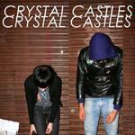 CRYSTAL CASTLES - S/T