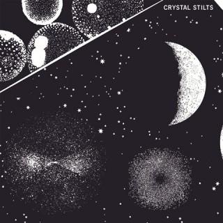 Crystal Stilts - In Love With Oblivion