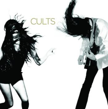 Cults - s/t