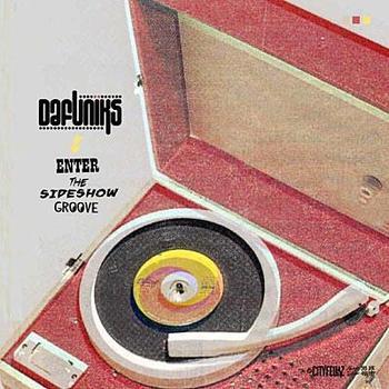 Dafuniks - Enter the Sideshow Groove