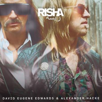 David Eugene Edwards & Alexander Hacke - Risha