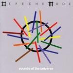 DEPECHE MODE - Sound Of The Universe