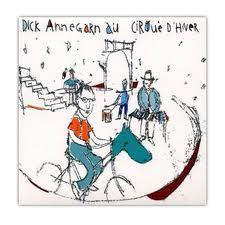 Dick Annegarn - Au Cirque d'Hiver
