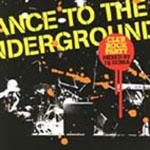 DJ ZEBRA - Dance to the Underground