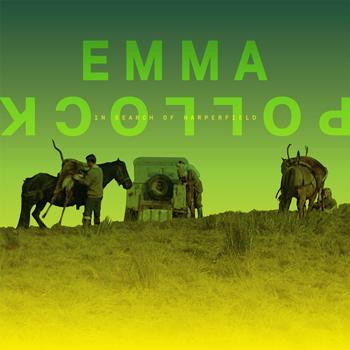 Emma Pollock - In Search of Harperfield