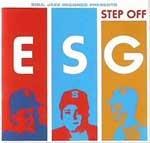 ESG - Step off