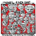 EYEDEA - The Many Faces of Oliver Hart