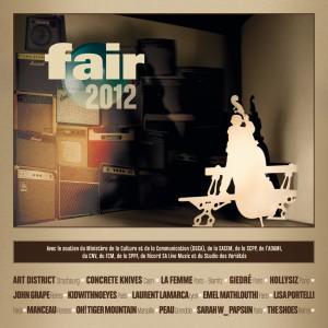 V/A - Fair - Compilation 2012