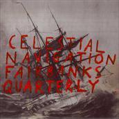 Fairbanks Quarterly - Celestial Navigation