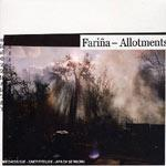 FARINA - Allotments