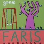 FARIS NOURALLAH - Gone