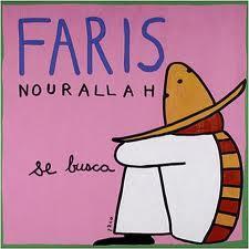 Faris Nourallah - Se busca