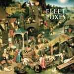 FLEET FOXES - S/t