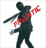 FRANTIC - Dress Code
