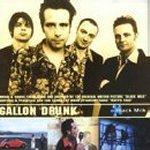 GALLON DRUNK - Black Milk
