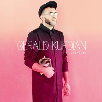 Gérald Kurdian - Icosaèdre