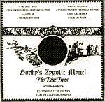 GORKY'S ZYGOTIC MYNCI - The Blue Trees
