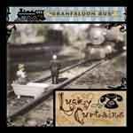 GRANFALOON BUS -Lucky curtains