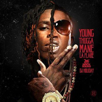 Gucci Mane & Young Thug - Young Thugga Mane La Fla